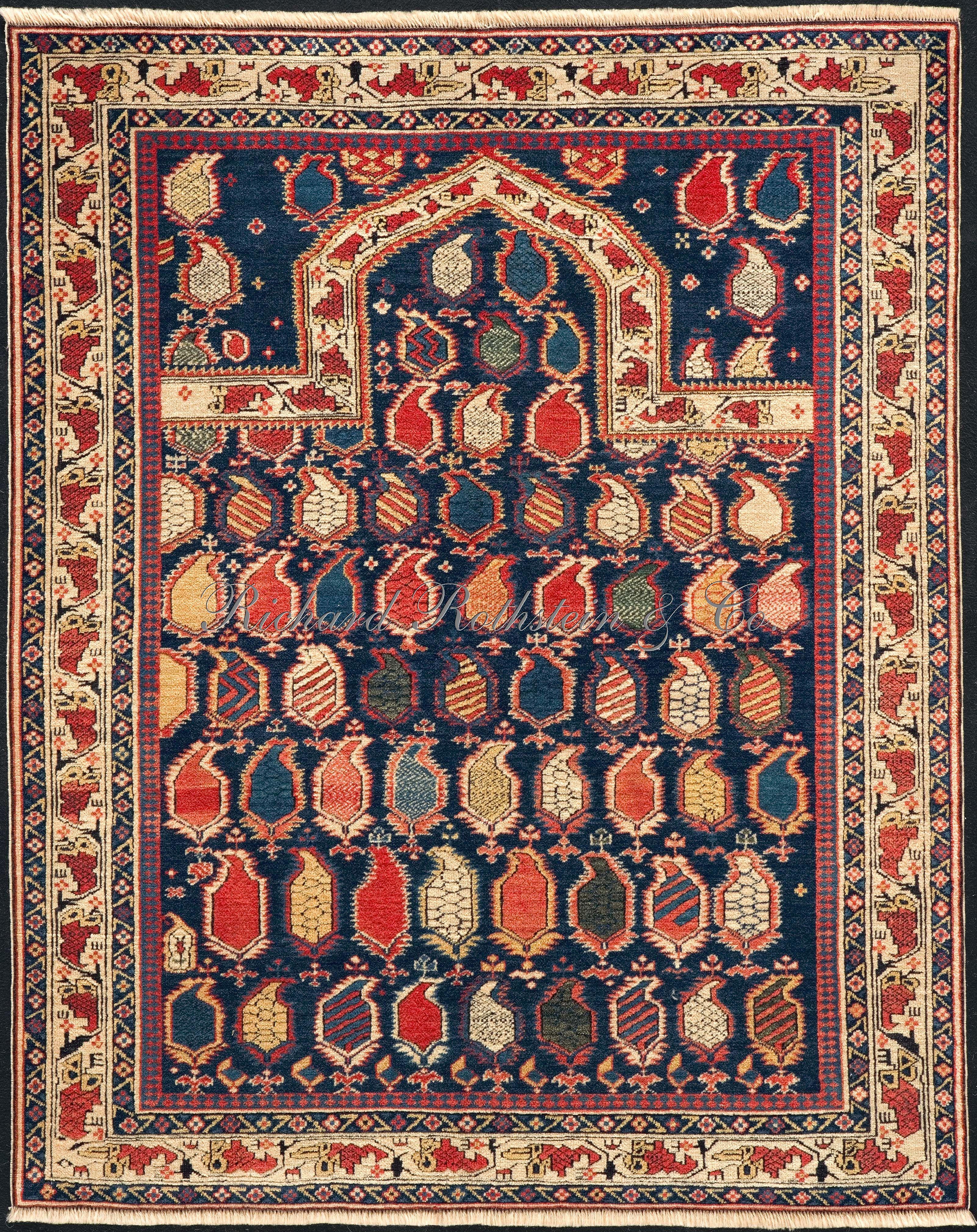 http://www.richardrothstein/shirvan-marasali-prayer-rug