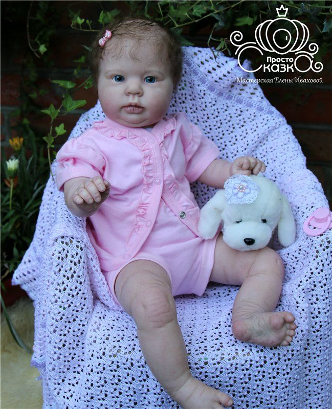 Кристаллик / Куклы Реборн Беби - фото, изготовление своими руками. Reborn Baby doll - оцените мастерство / Бэйбики. Куклы фото. Одежда для кукол