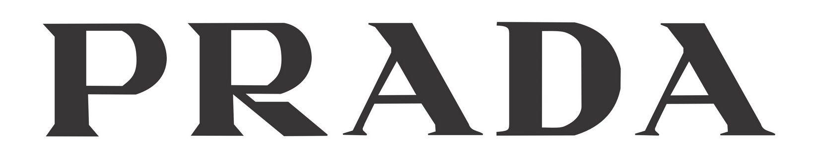 Prada Logo Eps File Adesivos Chanel Logos Marcas Fotos De Aniversario