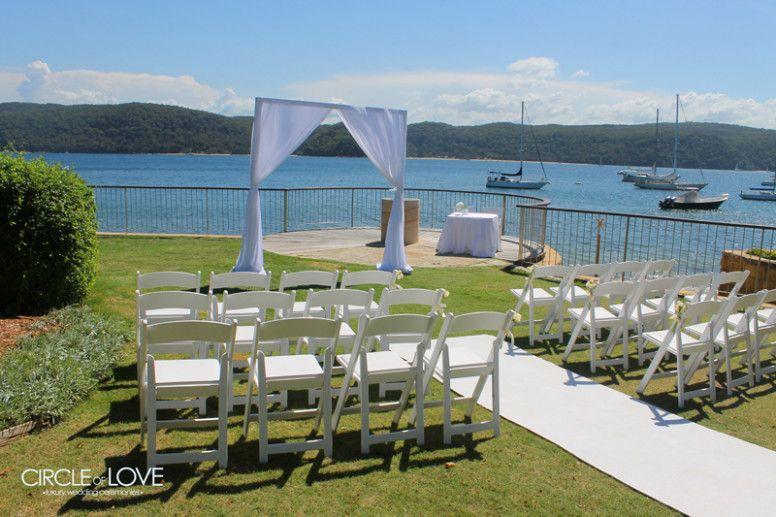 Wedding Venues Sydney Palm Beach Wedding Venues Beach Wedding Venues Sydney Summer Wedding Outdoor