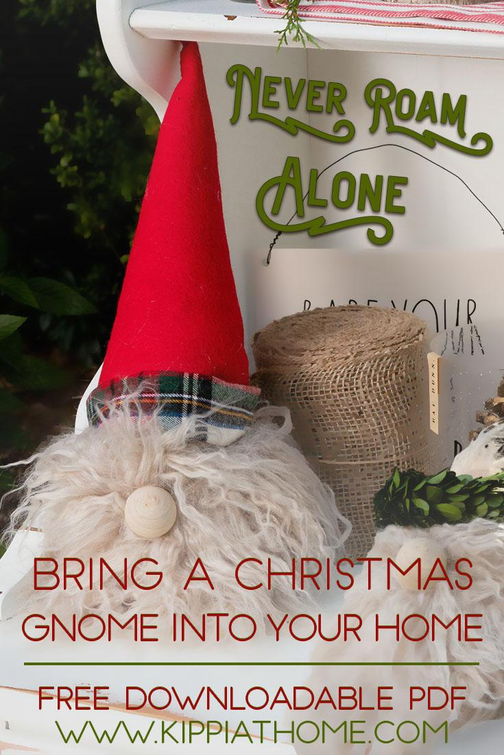 Easy Gnomes DIY Learn How To Make Them Today Christmas