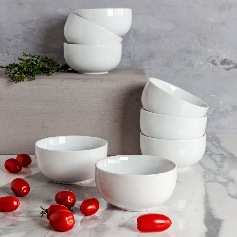 ca4d9d25ceb0a20d16fe2dfdcf25e5f8 - Better Homes & Gardens Porcelain Coupe Serve Bowls