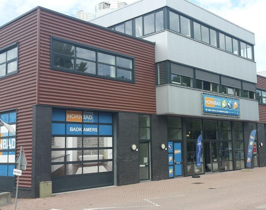 HORNBAD: goedkope badkamer voor Leiden, Zoetermeer, Alphen aan den ...