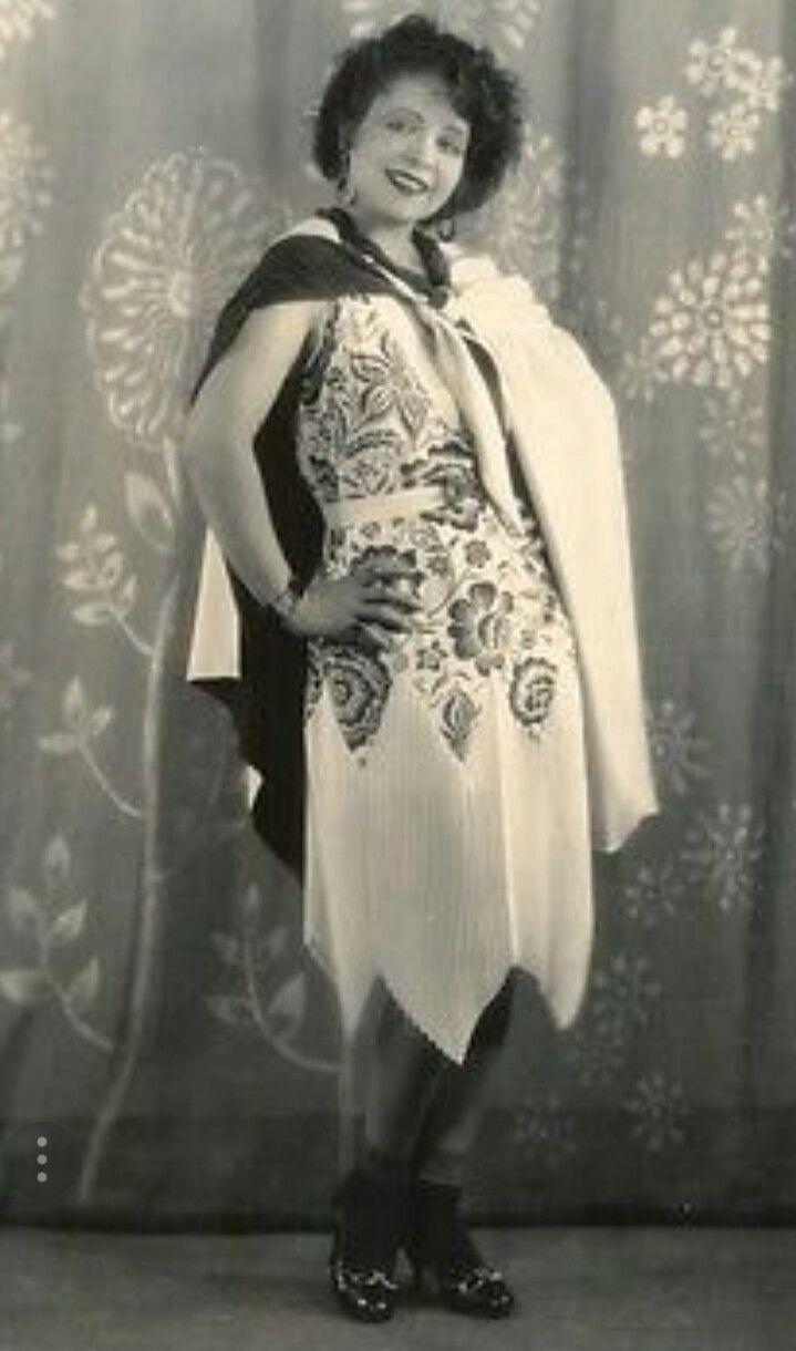 Clara Bow 1928