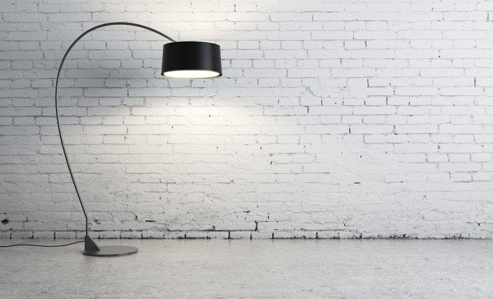 Staande lampen als sfeerverlichting ideeën voor het huis