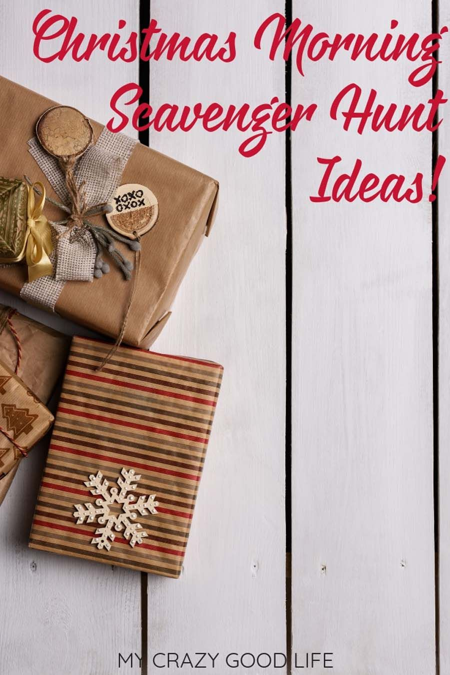 These Christmas Scavenger Hunt ideas are great family Christmas ...