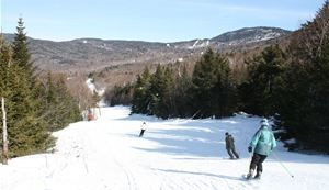 Been There... Bolton Valley in Vermont, had so much fun skiing this winter!