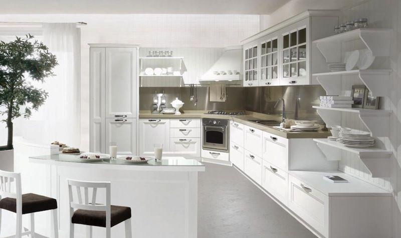 Cucine Stosa Roma laurentina castel di leva | Идеи для дома | Cucine ...