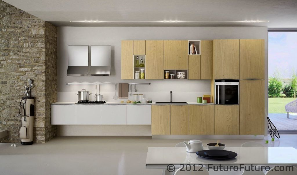 Wall Cabinet Height Interior Design Kitchen Kitchen Wall Units Modern Kitchen Set