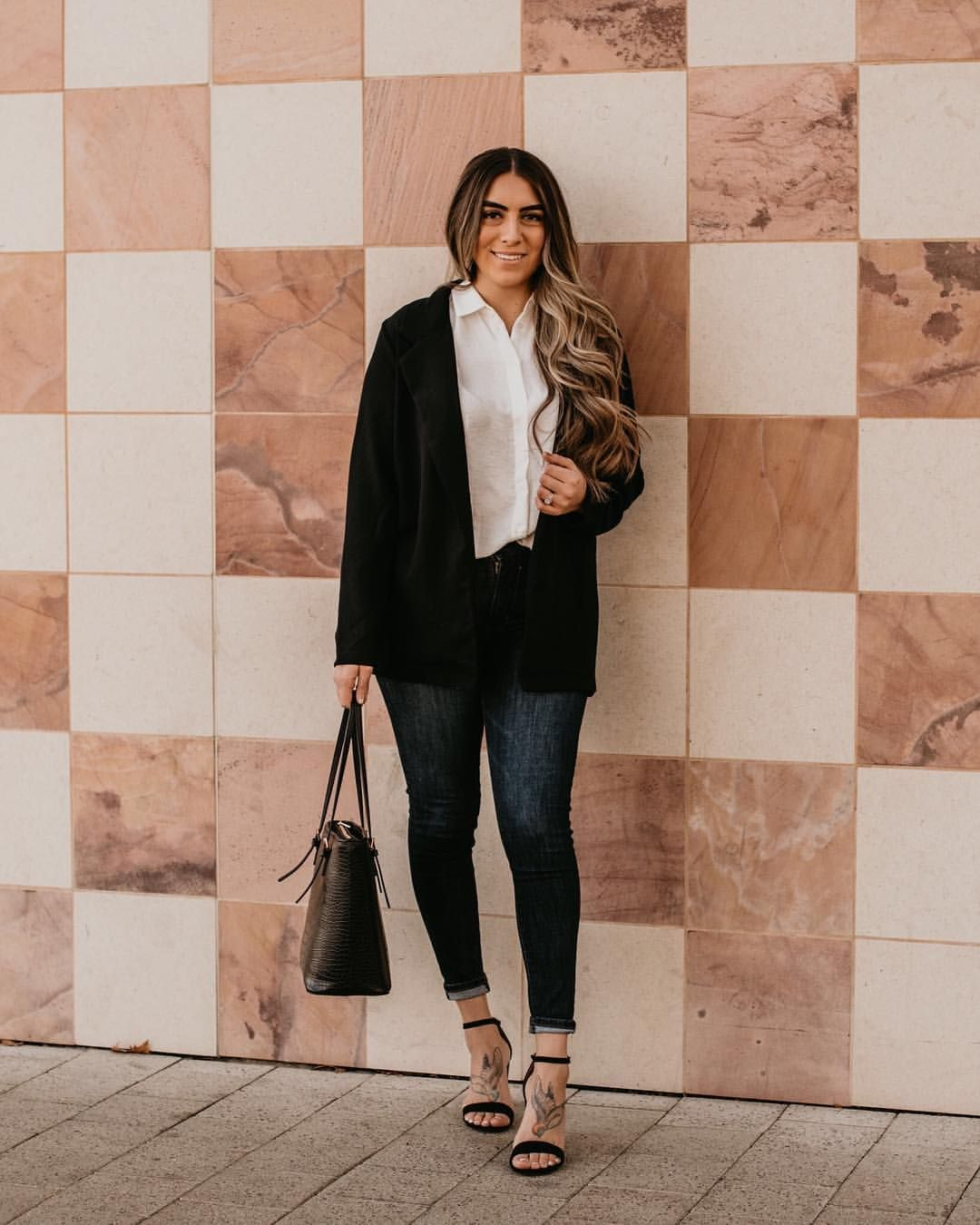 Pin on • Fashion•Bloggers•We•Love