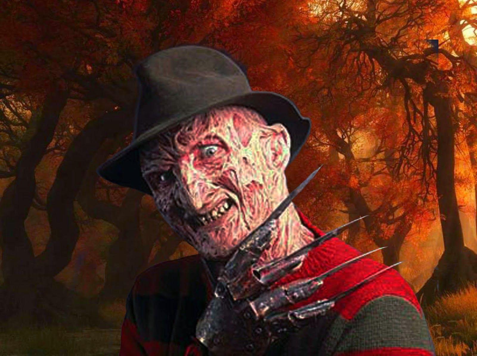 Os Mais Assustadores Personagens Dos Filmes De Terror With Images