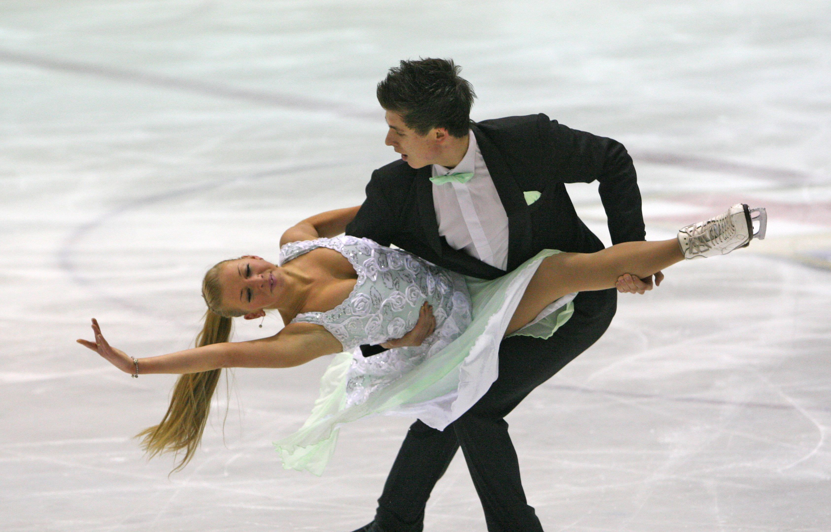 vestuario patinadores sobre hielo - Buscar con Google