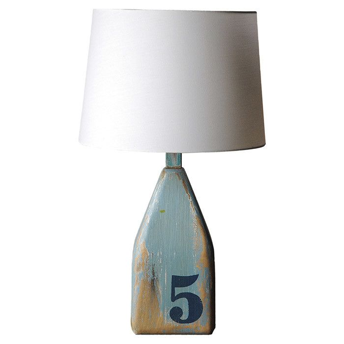Buoy Table Lamp   On Hue: Cool Classics On Joss U0026 Main