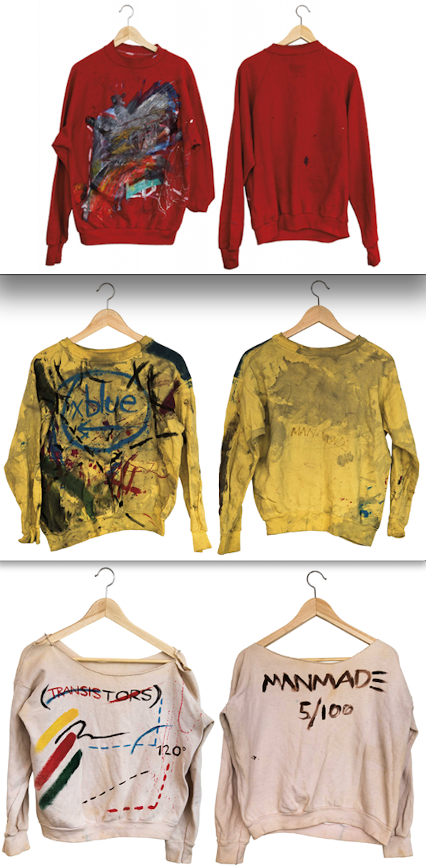 iMage T-Shirt Basquiat Famosi by Dress Your Style