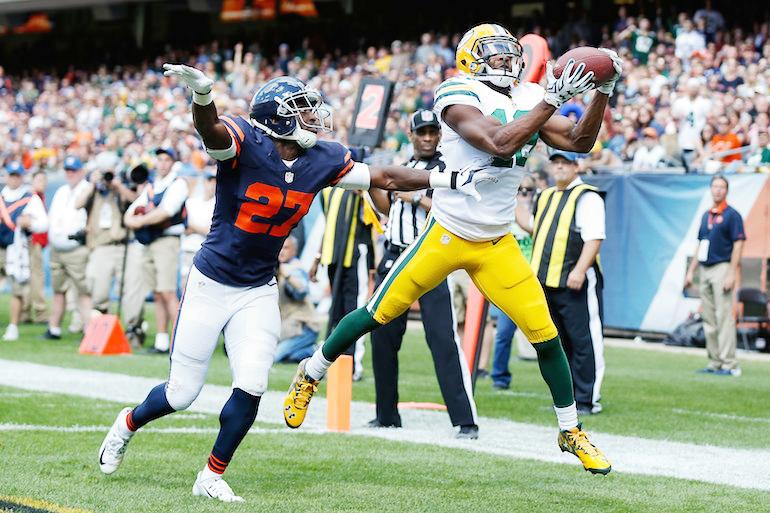 NFL Green Bay Packers vs Minnesota Vikings Live Streaming