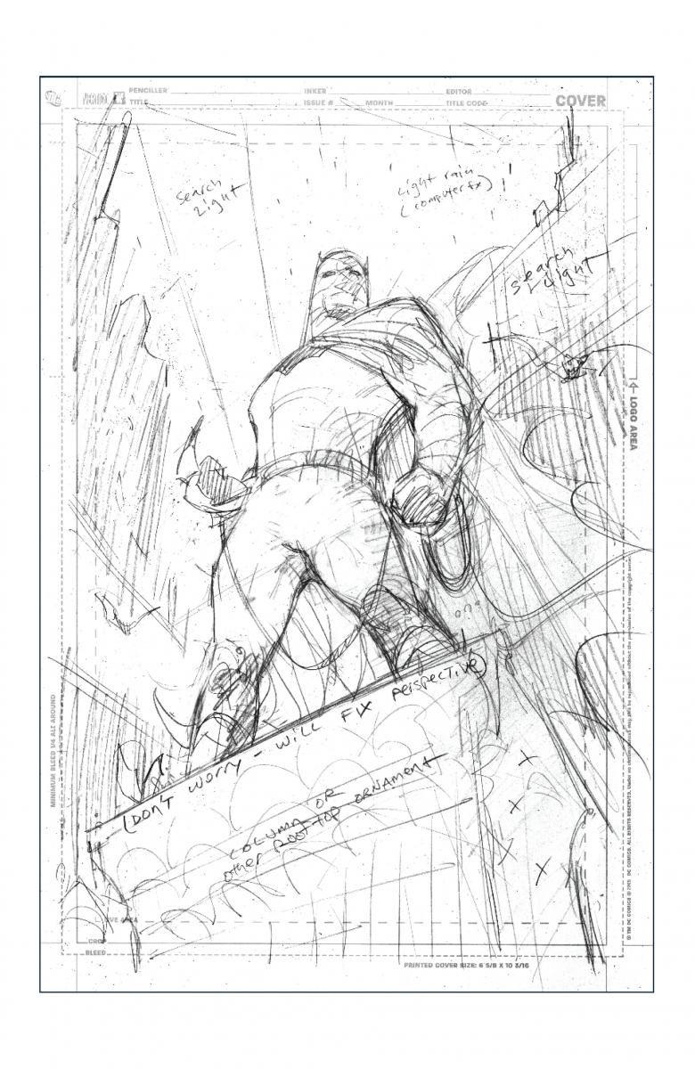 Batman DETECTIVE COMICS, VOL. 1 SPOTLIGHT: DAY ONE   DC Comics