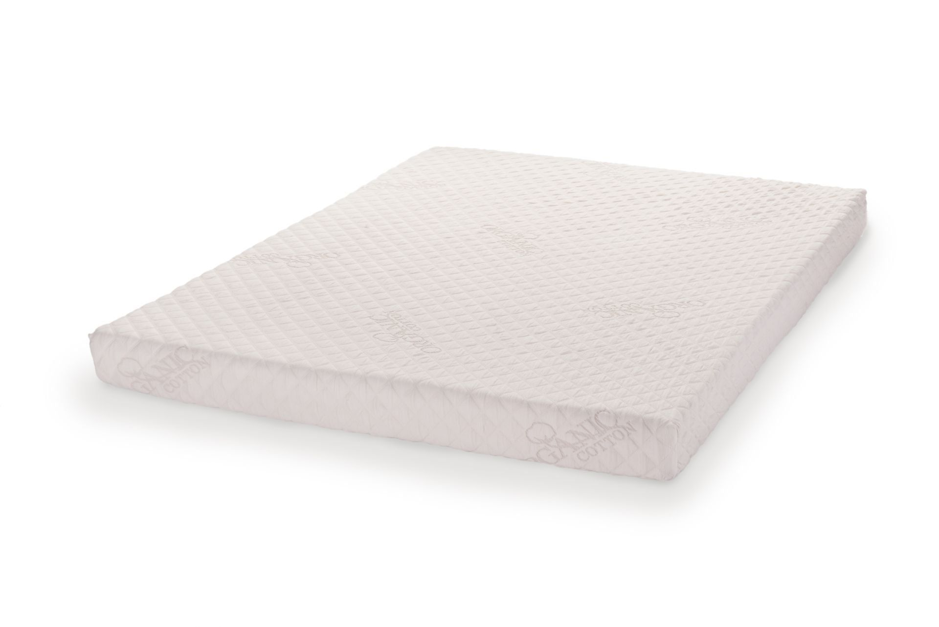 Plushbeds Natural Latex Sofa Bed Mattress Queen To View
