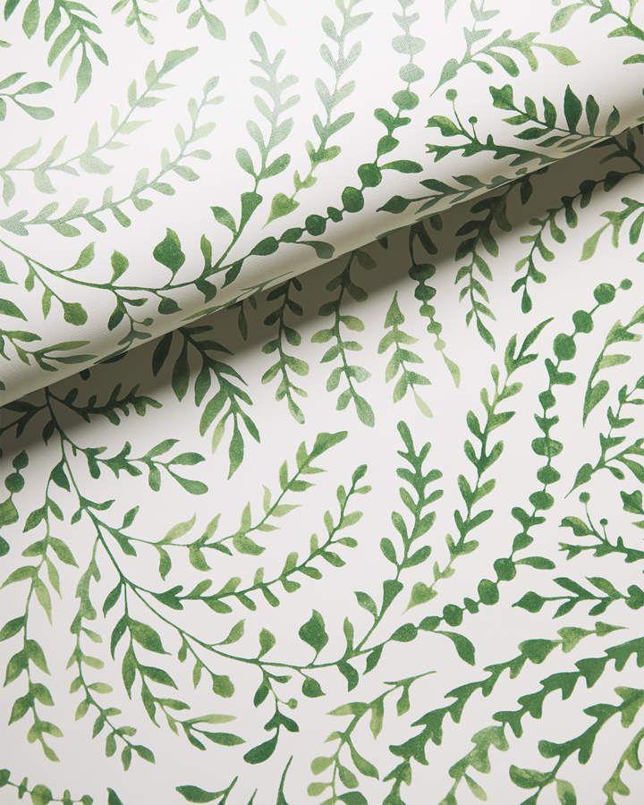 Priano Wallpaper   Serena and lily wallpaper, Lily ...