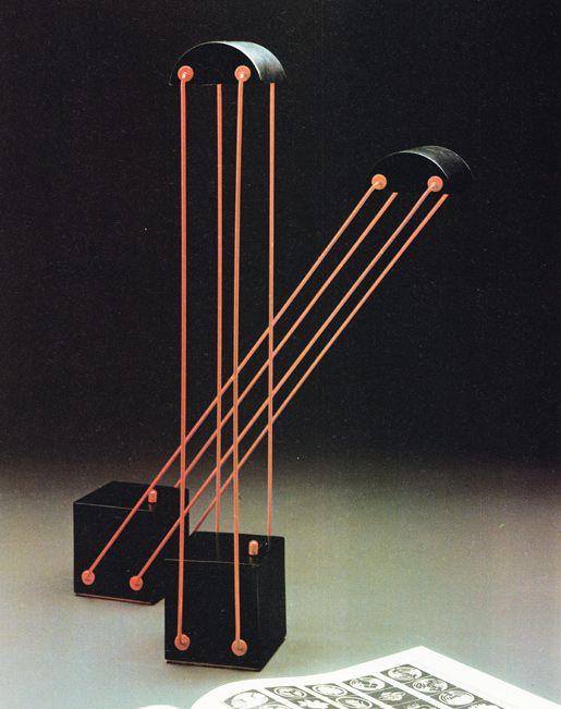 Asahara Sigheaki Tokyo Lamp Best Desk Lamp Lamp Lighting Inspiration