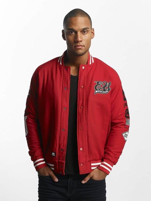 College Red Logo 2019Jacken UnltdBig Jacket Ecko In NnmOvwy80