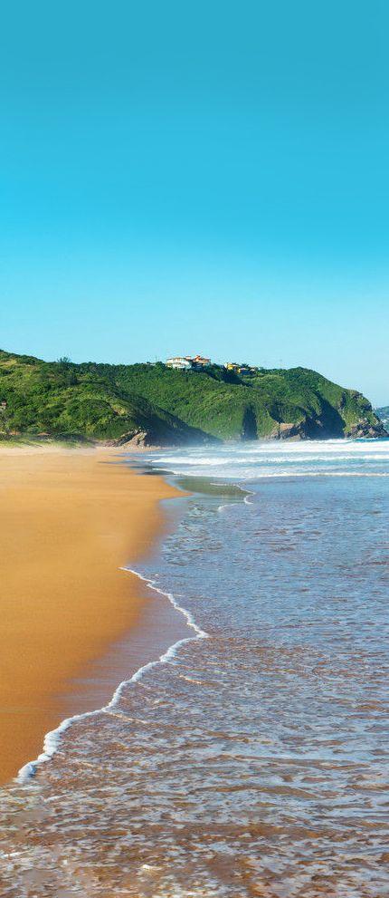 Tucuns beach, Búzios, Rio de Janeiro, Brazil