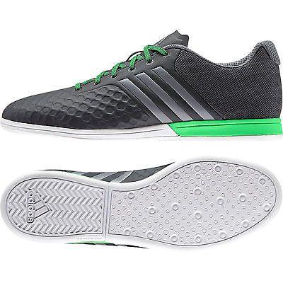 Adidas Boys INdoor Nitrocharge 4.0 Shoes Amazon Purple White Solar Blue New  2015  fa640ef98b694