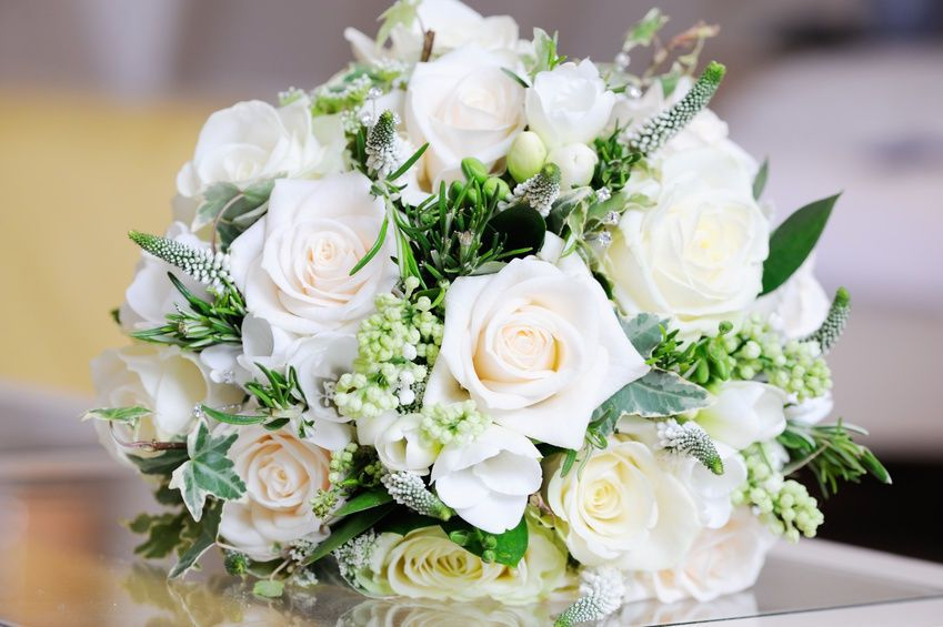 How To Keep A Wedding Bouquet Fresh Overnight