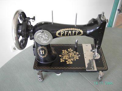 alte pfaff n hmaschine m quinas de coser ese gran misterio pinterest n hen diy n hen. Black Bedroom Furniture Sets. Home Design Ideas