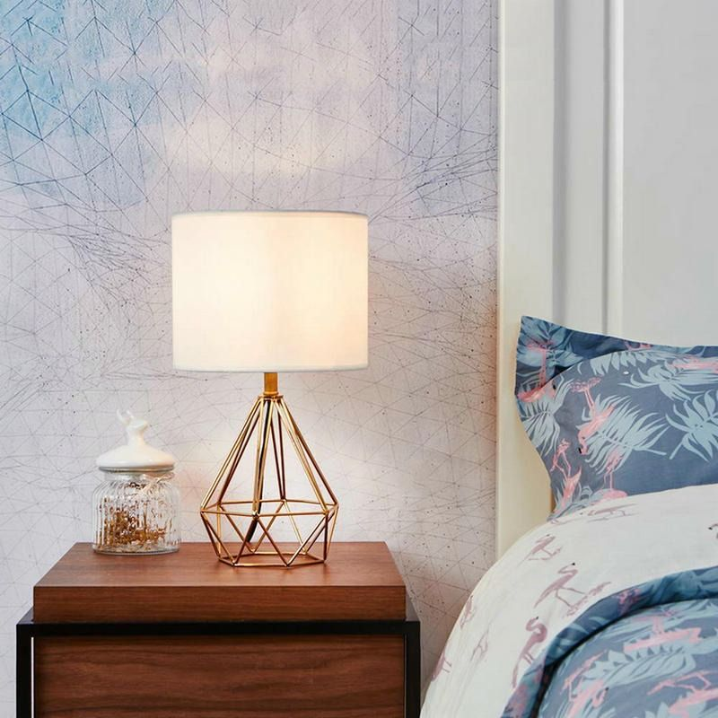 Modern Bedroom Bed Side Table Lamp For Living Room Personal Office Coffee Table Led Light Decora Table Lamps For Bedroom Modern Lamps Bedroom Lamps Living Room