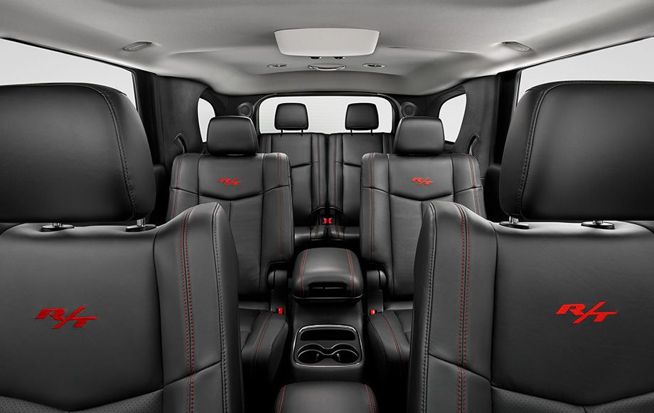 2014 Ford Explorer Towing Capacity >> 2013 dodge durango r/t hemi v8 interior seats | My Style ...