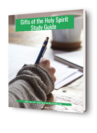 Gifts of the Holy Spirit   Gifts of the spirit, Study ...