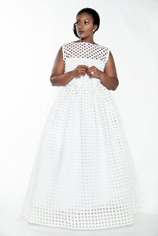 For the Nontraditional Plus Size Bride: Jibri Launches Bridal ...