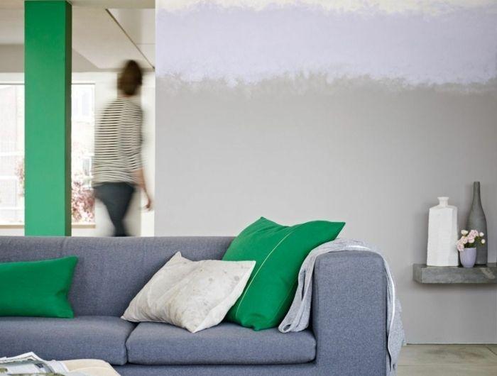 ▷ 1001+ Idées pour décider quelle couleur pour les murs du0027une - quel carrelage pour une cuisine