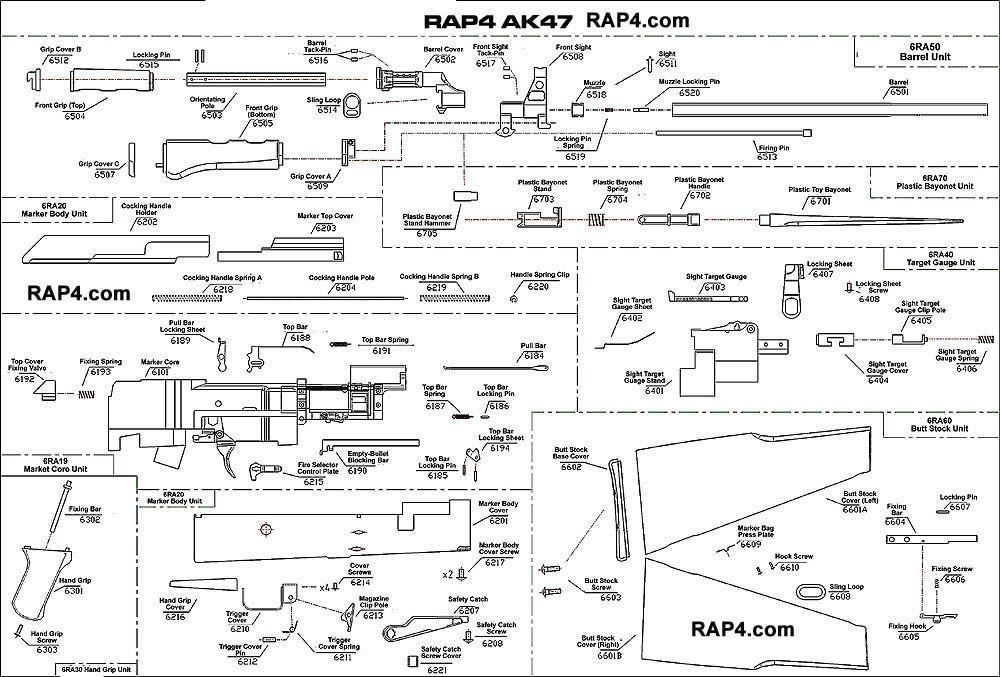 early ak 47 type 2 ak47akm pinterest early ak 47 type 2 ak47akm pinterest weapons and guns ccuart Images