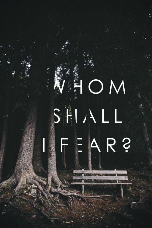 Resultado de imagem para psalm 27 1