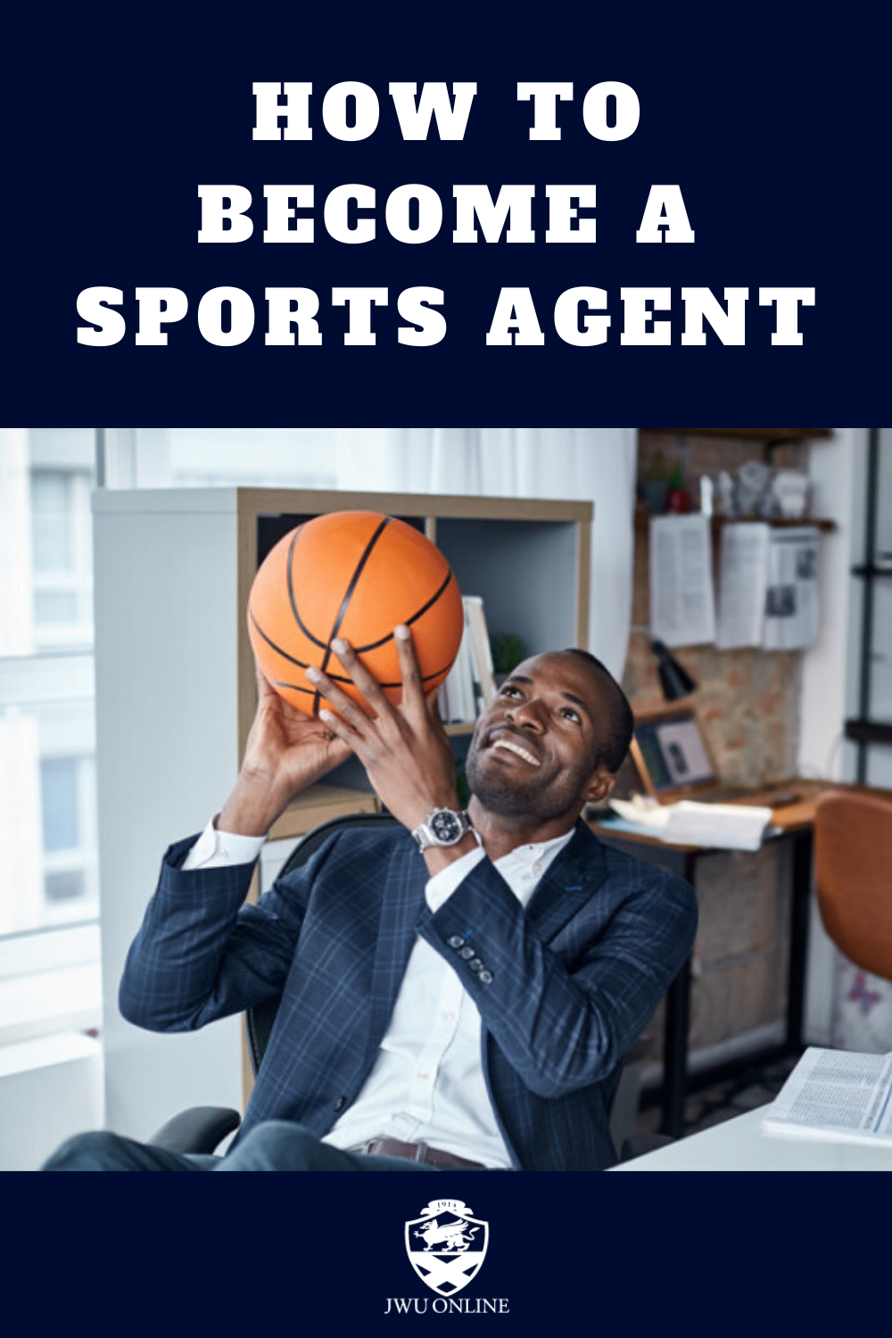 How To Become A Sports Agent In 2020 Sports Sport Management How To Become