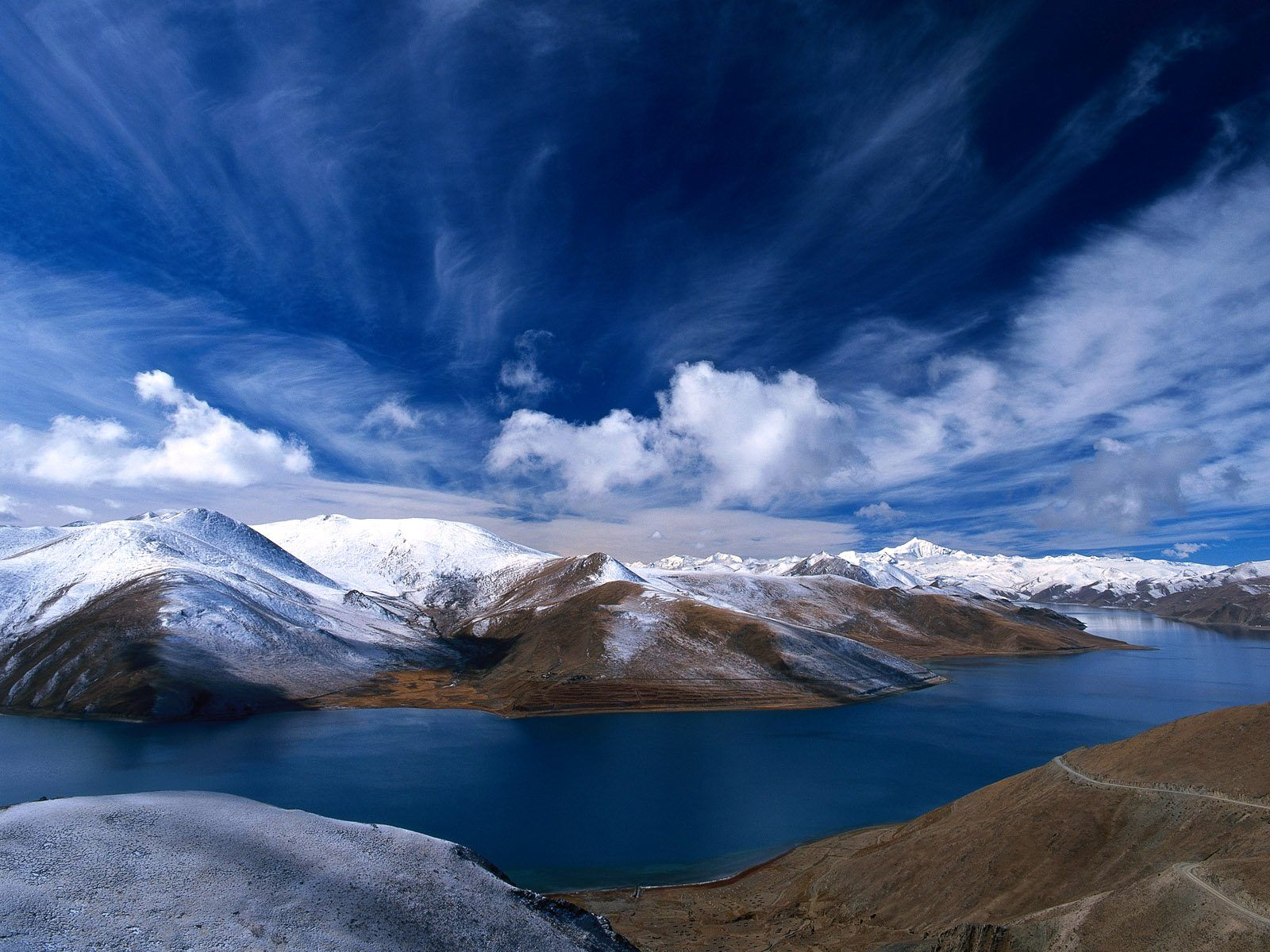50 Beautiful Mountain Photos And Wallpapers Mountain Pictures