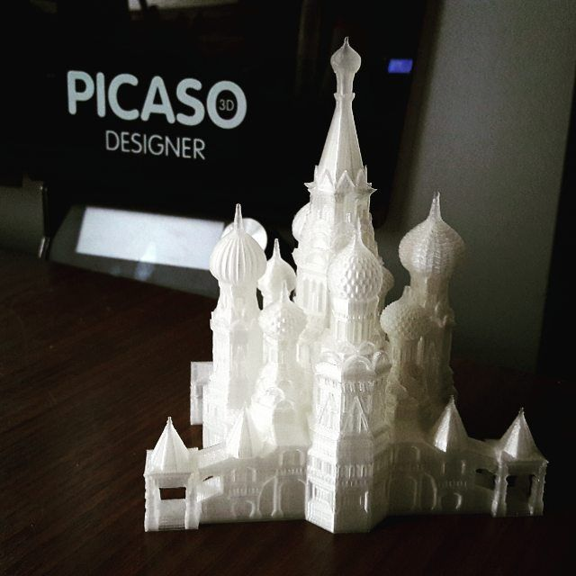 Something we liked from Instagram! Красота от PICASO 3D  Beauty from PICASO 3D  #3d #3dprint #3dprinter #3dprinted #3dprinting #3dmodel #prototyping #fdm #idea #picaso3d #designer #designerpro250 #3д #3дпечать #3дпринтер #3дмодель by articoon3d check us out: http://bit.ly/1KyLetq