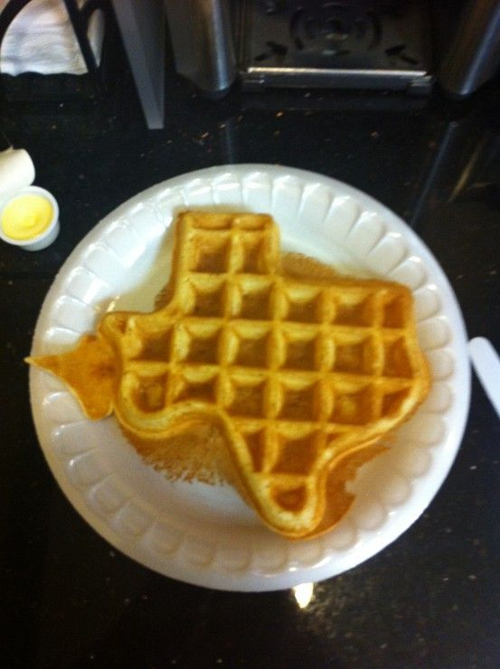 Does Your State Have Its Own Shaped Waffle Maker Didnt Think So