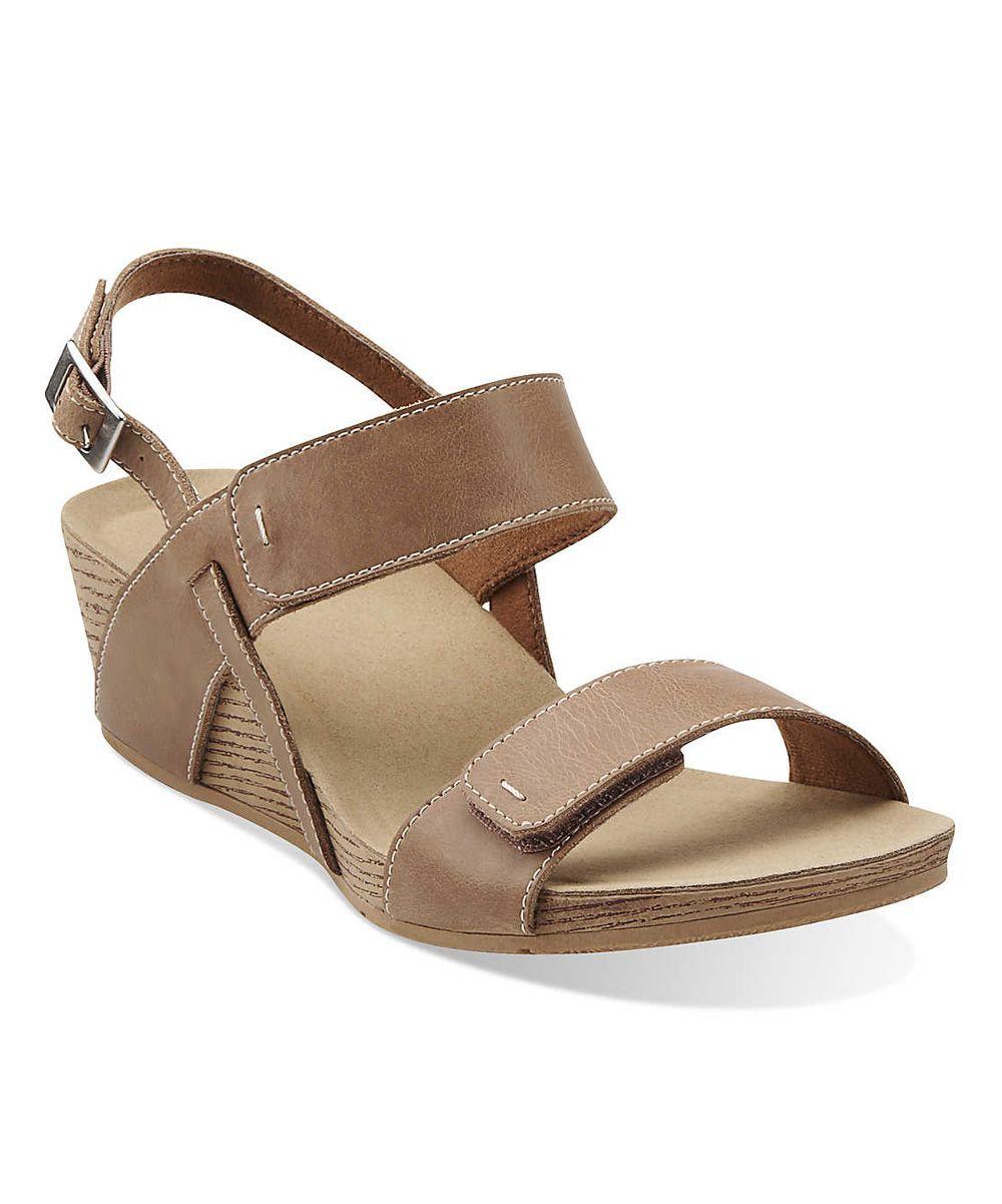 e1cd1d90898d Beige Alto Disco Leather Sandal