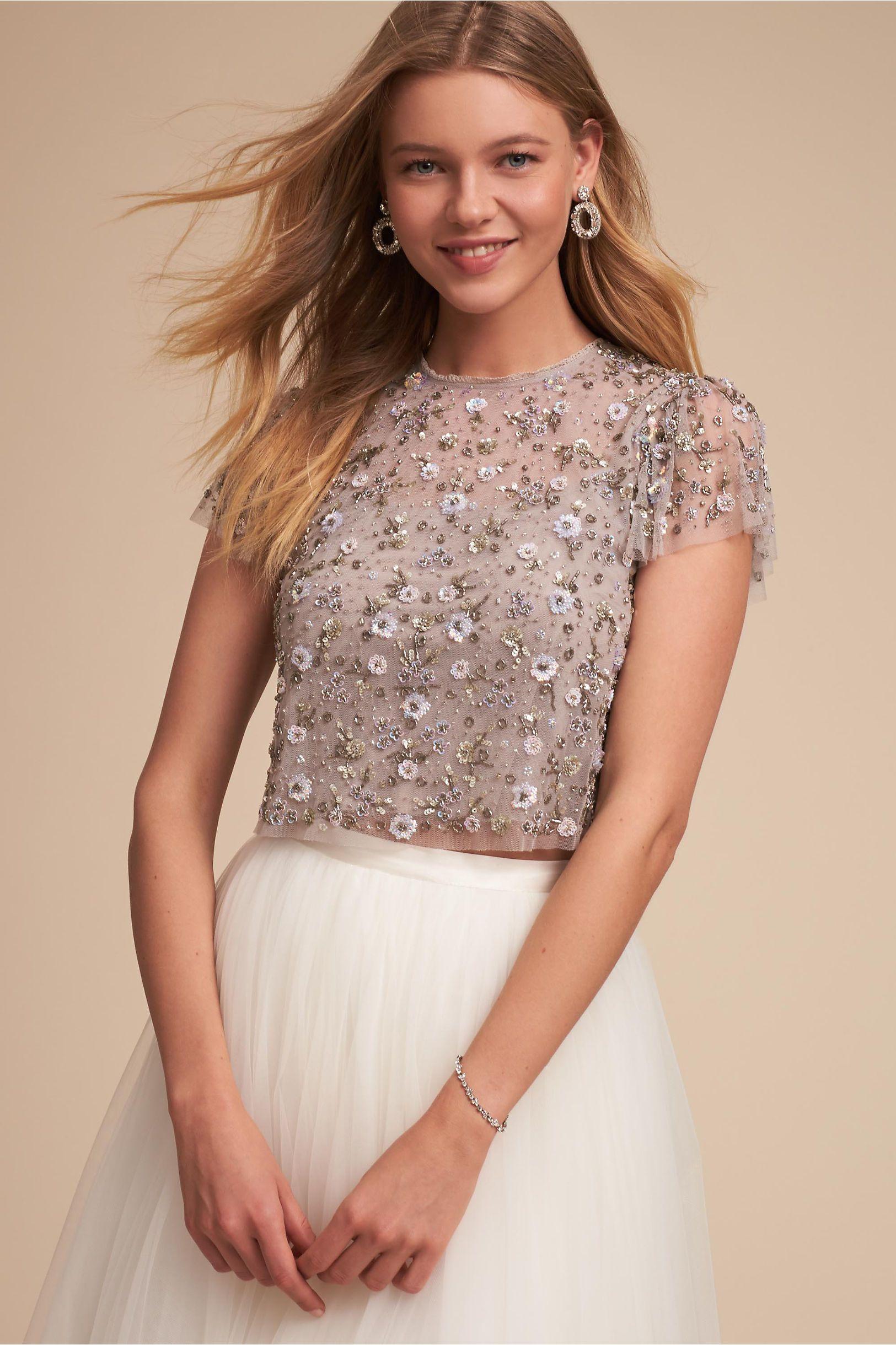 Comet Top  Engagement Party Dresses  Pinterest  Weddings