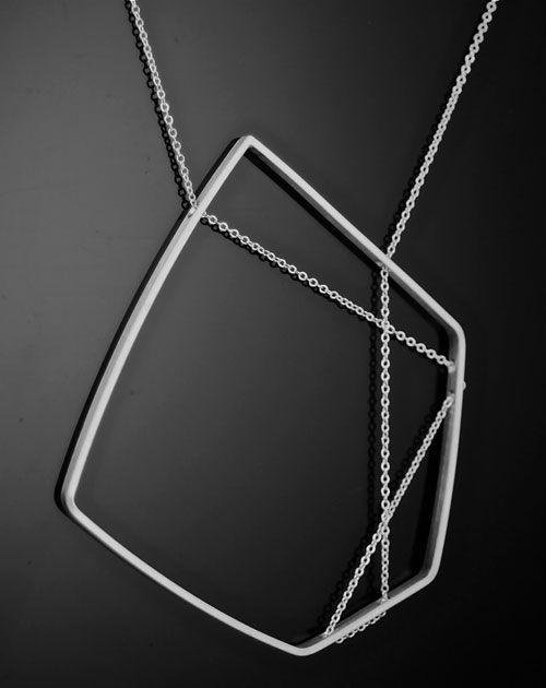 San Franciscobased metalsmith and designer Vanessa Gades jewelry