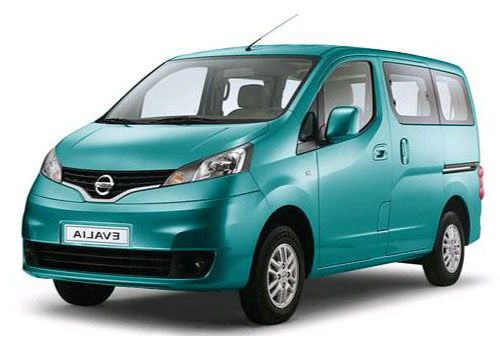 Nissan India The Indian Alliance Of Japanese Car Maker Nissan Motors Has Silently Updated Its Mpv Evalia In Indian Car Mark Nissan Motors Japanese Cars Nissan