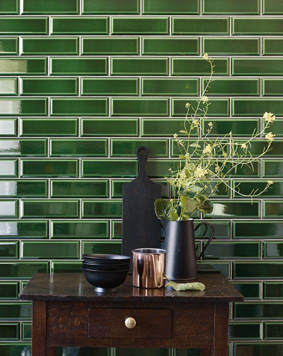 Fired Earth - Metropolitan Tiles