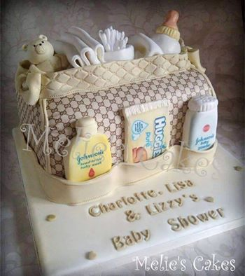 Amazing 30+ Of The BEST Baby Shower Ideas