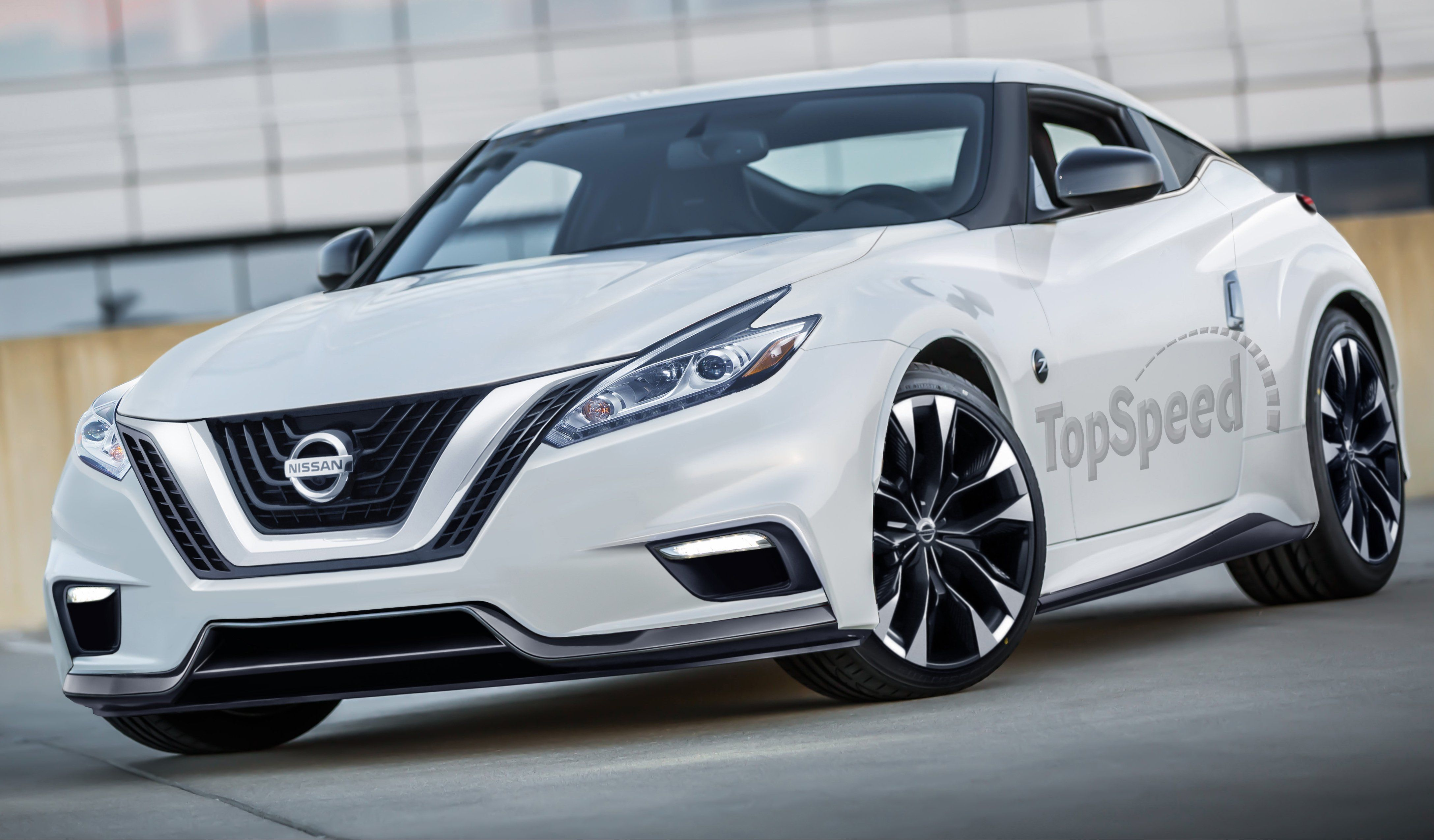 2020 Nissan Z Car New Model And Performance Nissan Z Cars Nissan Z Nissan