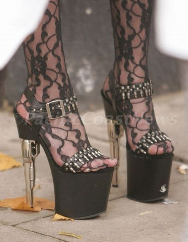 sexy High Heel Bilder