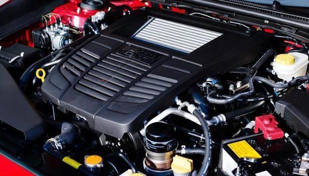 2017 Subaru Impreza Engine Subaru Pinterest Subaru Impreza