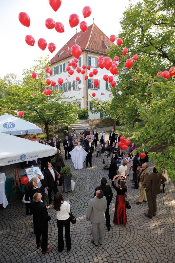 Schlossschänke Blutenburg | Foreverly.de | Hochzeitslocations in ...
