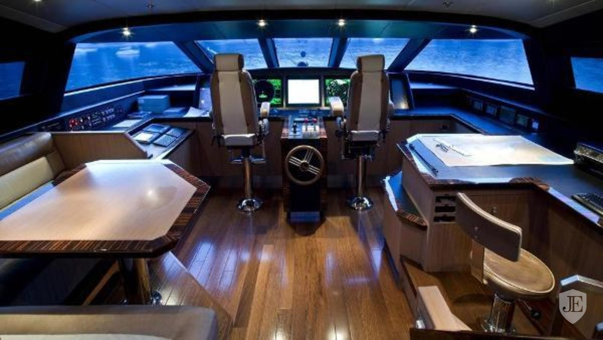 Palmer Johnson PJ150 in France for sale on JamesEdition | Boats for sale,  Johnson, Luxury yachts